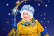 Cinderella – The Pantomime