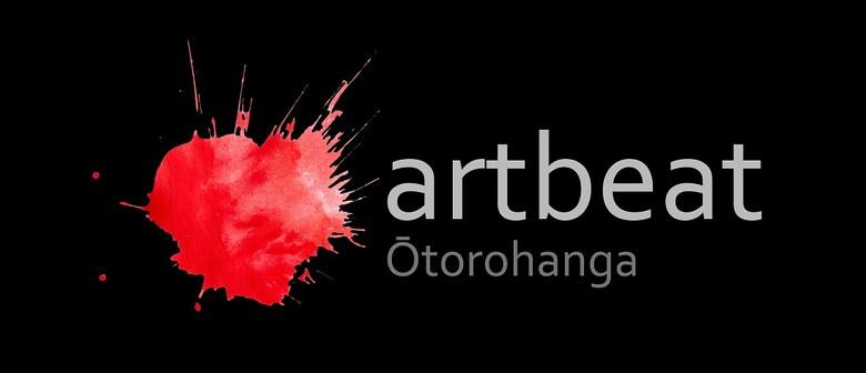 Artbeat Ōtorohanga 2021