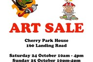 ArtCraft Kerikeri Labour Weekend Art Sale