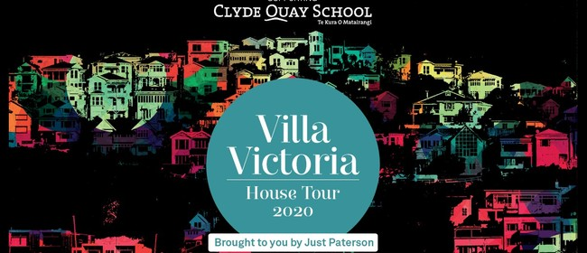 Villa Victoria House Tour 2020