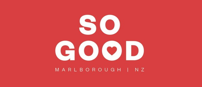 So Good Marlborough - Fundraiser For Zoe Osgood