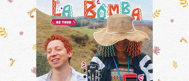 FiTS2020 La Bomba