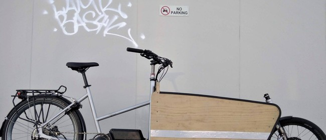 Public Upskilling  - Cargo Bike Maintenance