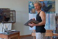 Life Drawing with Siene de Vries