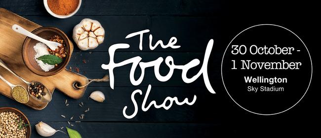 The Wellington Food Show 2020