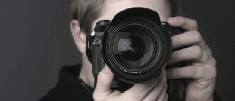 Digital Photography: DSLR Cameras - Creative
