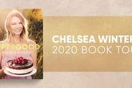 An Evening With Chelsea Winter