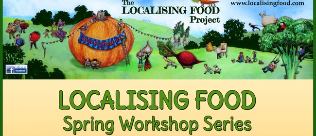 Local Food Resilience