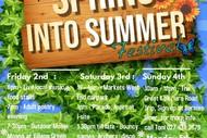 Kaikoura Spring into Summer festival