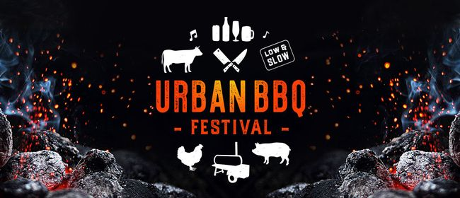 Urban BBQ Festival