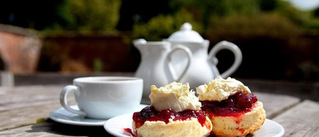 Caccia Birch House Open Afternoon and Devonshire Tea