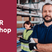 HR Workshop for Employers – Getting back to business