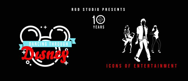 RGD Studio Showcase 2020