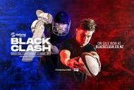 Hot Spring Spas T20 Black Clash in assoc/ w Heartland