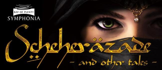 Scheherazade & Other Tales