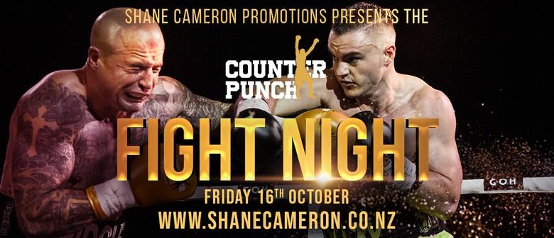 Counterpunch Fight Night