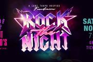 Rock The Night - '80s Rock Night
