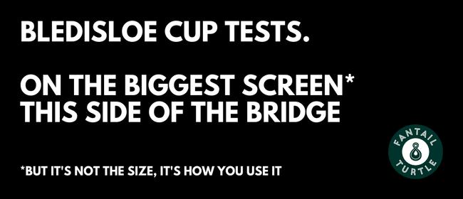 Bledisloe Cup Tests Live