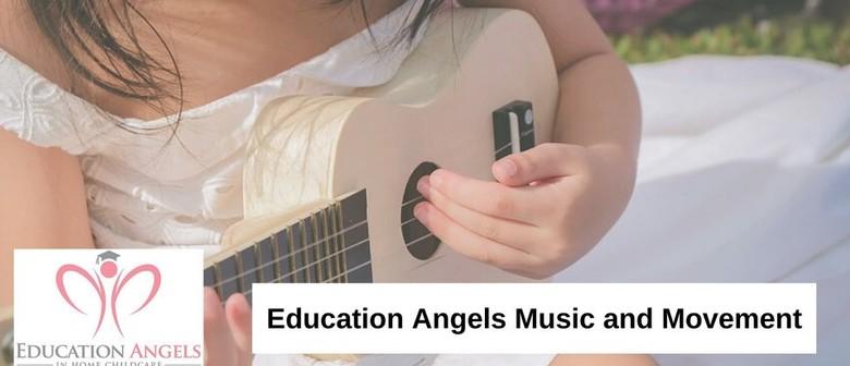 Education Angels Music & Movement