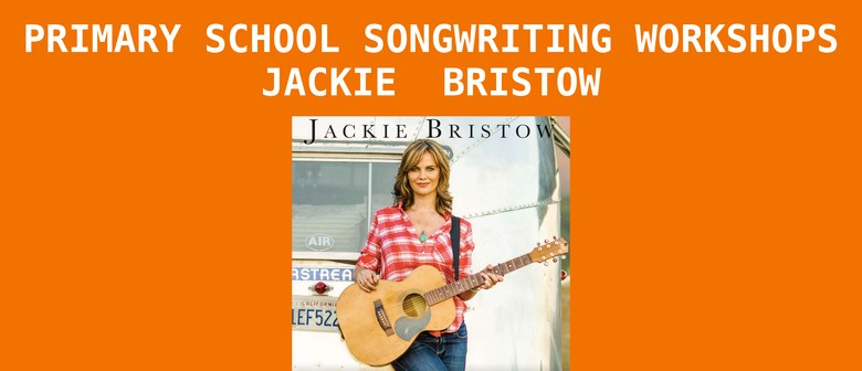 Jackie Bristow 1 Day Primary School Songwriting