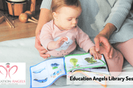 Education Angels Library Session