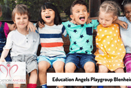 Education Angels Play Group
