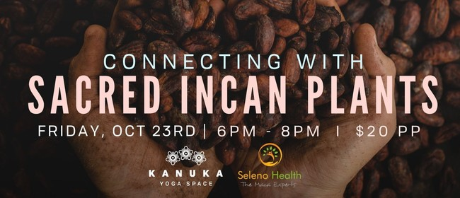 Connecting with Sacred Incan Plants with The Maca Experts