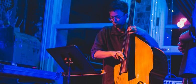 ASLO presents: Seth Boy Orchestra