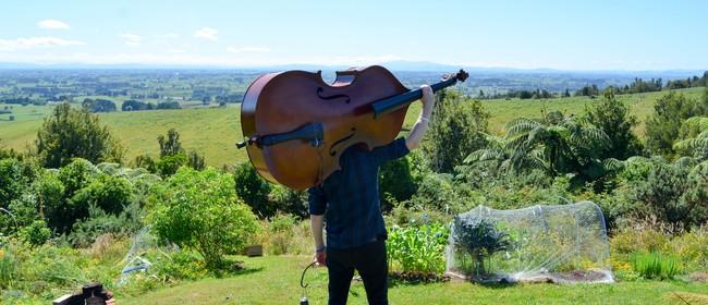 ASLO presents: Tom Botting Home Ensemble