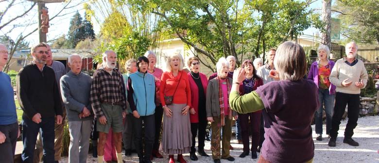 Inakord World Music Choir