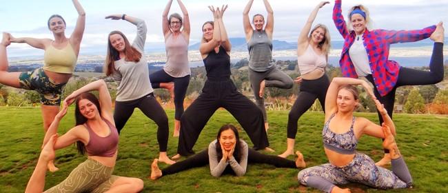 200 Hour Yoga Teacher Training March 2021