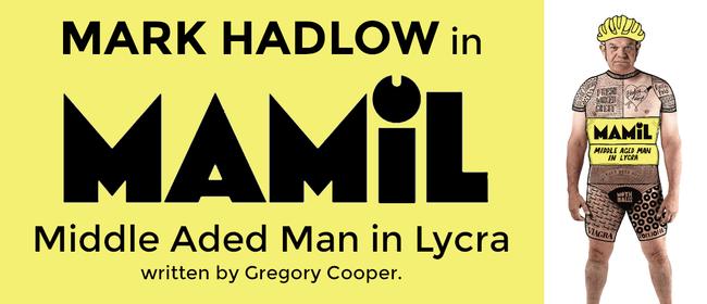 MAMIL - Mark Hadlow