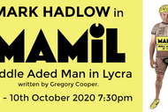 MAMIL - Mark Hadlow