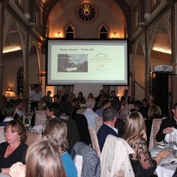 TdM NZ Young Winemaker of the Year National Final Dinner