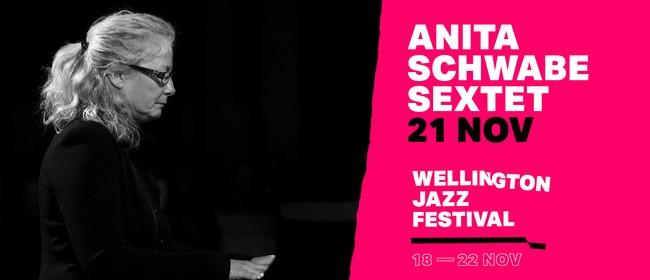 Anita Schwabe Sextet