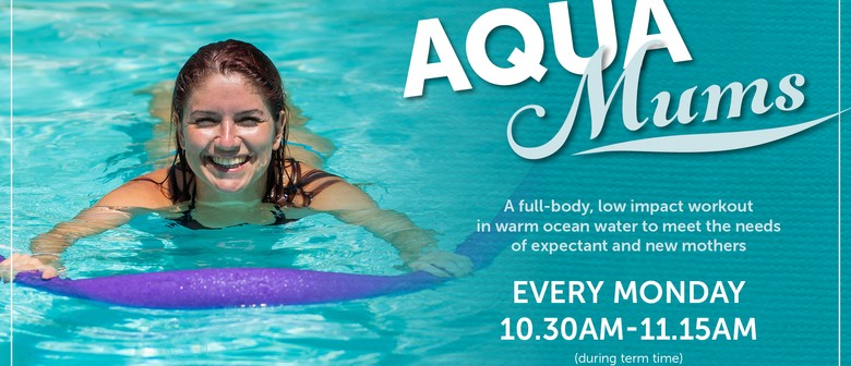 AquaMums - Ladies Aquafit