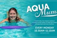 AquaMums - Ladies Aquafit