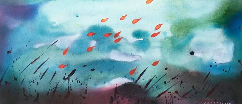 Exploring Acrylics With Estel Slabbert