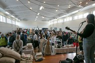 St Heliers Craft, Design & Fine Food Market