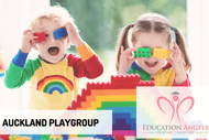Auckland Education Angels In Home Childcare Playgroup