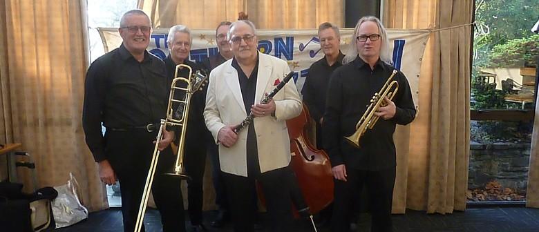 The Avon City Jazz Club & The Southern Jazzmen