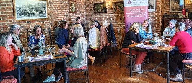 Nelson Business Networking