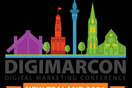DigiMarCon New Zealand 2021 - Digital Marketing, Media and A