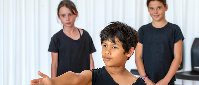 After-School Drama Classes for Ages 5-13