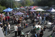 The Puhoi Village Market