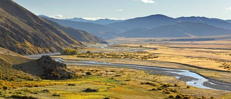 The History of the Molesworth and Rainbow Stations