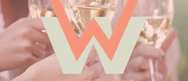 Wine Options presented by Hawke's Bay Women in Wine