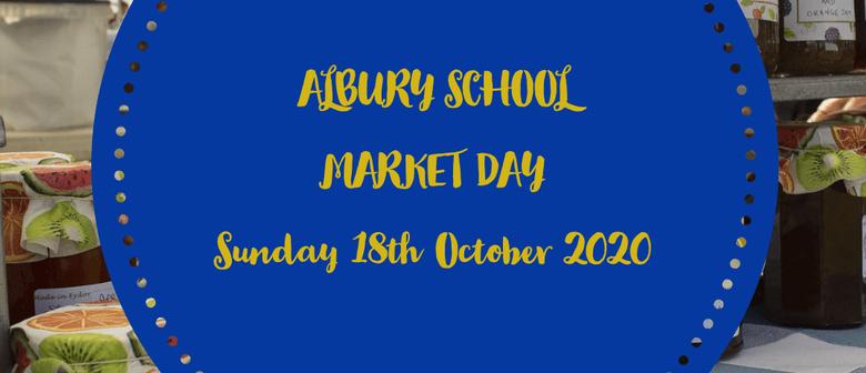 Albury Market Day