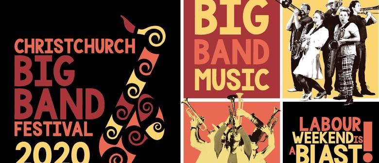Big Bands at Riverside Market
