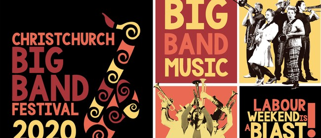 Big Bands at Riverside Market